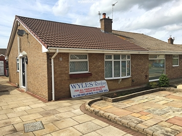 Roofing Services in Blackpool by Wyles Roofing Contractors